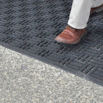 chair mats category
