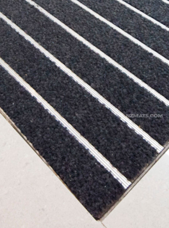 Recessed Mats Great Looking Hard Wearing Commercial Mats